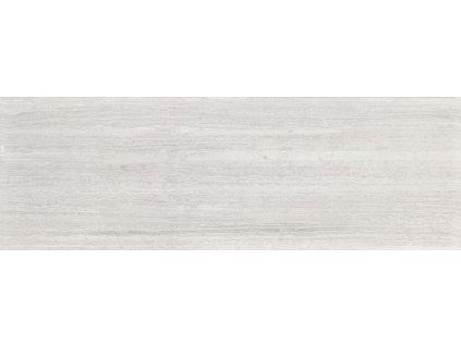 Rako Senso WADVE027 obklad 20 x 60 cm světle šedá