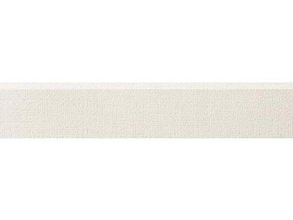 Rako Spirit DSAPM182 sokl 8,5 x 45 cm bílá