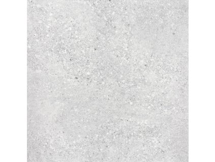 Rako Stones DAP63666 dlažba 60 x 60 cm slinutá světle šedá