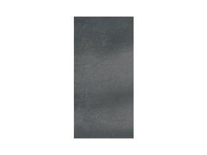 Opoczno Beton dark grey dlažba 29 x 59 cm tmavě šedá