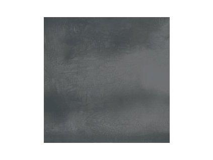 Opoczno Beton dark grey dlažba 59 x 59 cm tmavě šedá