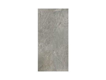 Opoczno Beton light grey dlažba 29 x 59 cm světle šedá