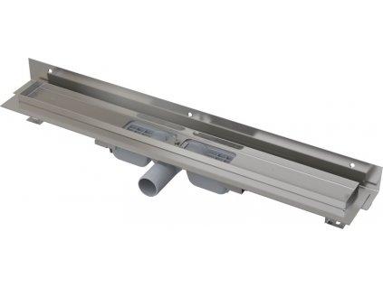 Alcaplast APZ104-550 Flexible Low liniový podlahový žlab