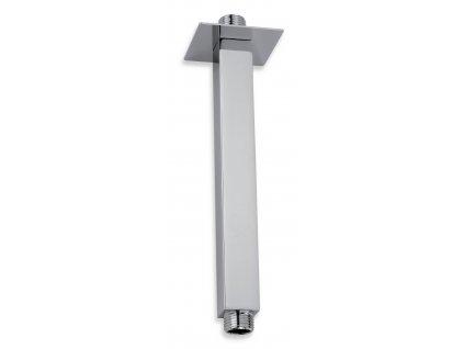 Novaservis RAM205,0 rameno pevné sprchy ze stropu 20 cm