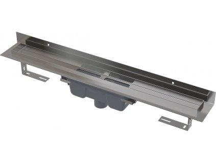 Alcaplast APZ1016-300 Wall liniový podlahový žlab