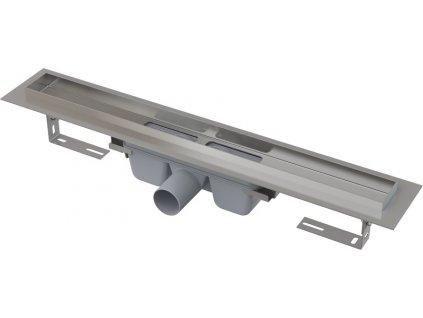 Alcaplast APZ6-550 Professional liniový podlahový žlab