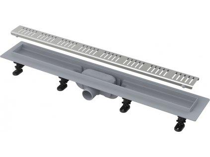 Alcaplast APZ10-950M Simple liniový podlahový žlab s roštem
