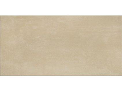 Opoczno Funda Concrete flower cream dlažba 30 x 60 cm béžová
