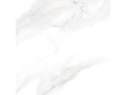 Sapho Akros Atenea Blanco Mate 60 x 60 cm dlažba ETN500