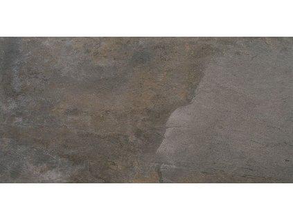 Sapho Menhir Antracita 45 x 90 cm obklad CWX760
