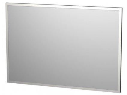 Intedoor AL ZS 100 zrcadlo v AL rámu 100 cm