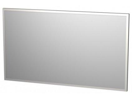 Intedoor AL ZS 120 zrcadlo v AL rámu 120 cm