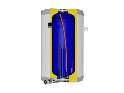 Dražice OKHE 125 elektrický závěsný ohřívač 140310801