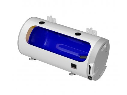 Dražice OKCV 125/P kombinovaný ležatý ohřívač 1103408111