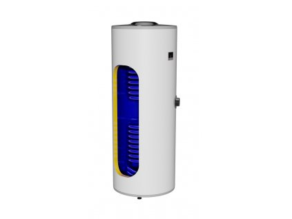 Dražice OKC 250 NTRR/SOL stacionární ohřívač pro solární systémy 110991301