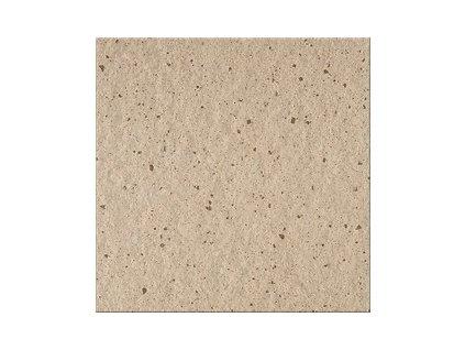 Opoczno Hyperion beige structured dlažba 30 x 30 cm béžová