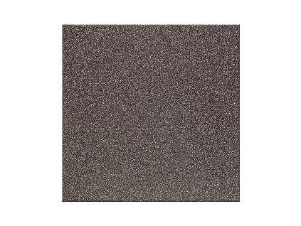 Opoczno Kallisto black dlažba 30 x 30 cm černá