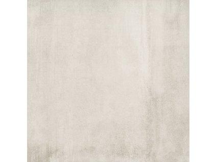 Opoczno Arlequini GPTU 602 cemento light grey lappato dlažba 59,3x59,3 cm