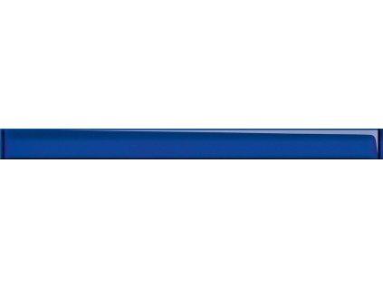 Opoczno Glass cobalt border new listela 4,8x60 cm sklo