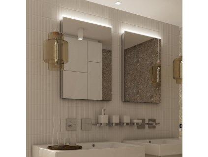 Nimco ZP 8001 50 x 70 cm LED zrcadlo podsvícené
