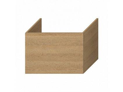 Jika Cubito H41J4243015191 skříňka pod desku 64 cm dub