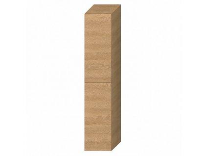 Jika Cubito H43J4222305191 skříňka vysoká 32 x 163,6 cm dub