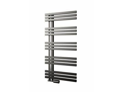 Isan Echo Inox 1660 x 500 mm koupelnový radiátor nerez