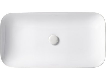 Olsen Spa SOFT 75 x 40 cm KEAZESO75 umyvadlo na desku / zápustné