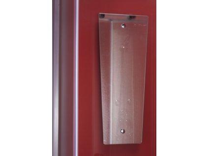 Olsen Spa GRANADA 90 x 90 cm OLBGRA90CMBV+VANKSOF90NNEW sprchový box s vaničkou