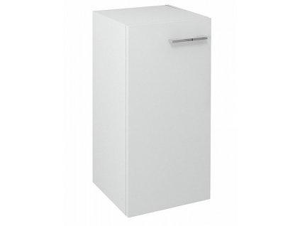 Sapho Espace ESP630LP skříňka 35 x 78 x 32 cm L/P bílá
