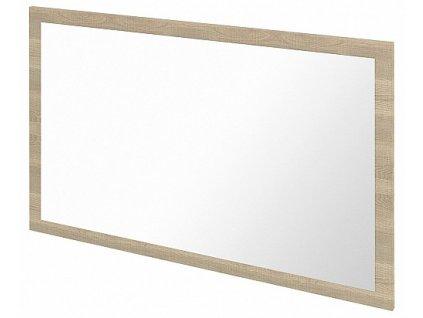 Sapho Amia 120 x 80 x 2,8 cm zrcadlo AM800 dub Texas