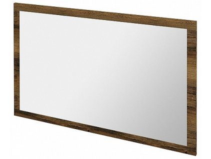 Sapho Amia 120 x 80 x 2,8 cm zrcadlo AM801 dub Collingwood