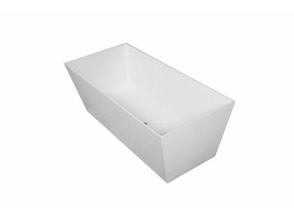 Gelco Kvadrie GVKV1590 vana 159 x 65 x 55 cm volně stojící