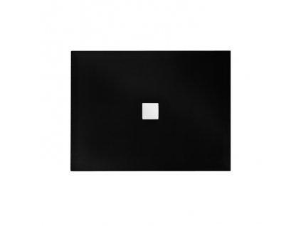 A-interiéry NOX UltraSlim R BW 110 x 90 cm 1199866202 sprchová vanička