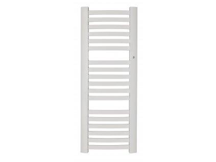 Hopa Retto 412 x 1436 mm koupelnový radiátor bílý