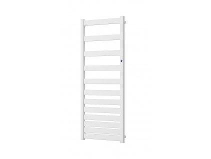 Hopa Belti 400 x 1573 mm koupelnový radiátor bílý