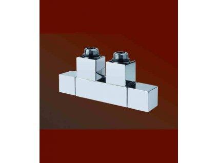 PMH Cube-T ventil chrom CUBE-T-C