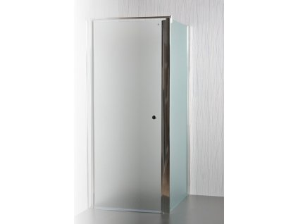 Arttec P-50 chrome grape 80 NEW PAN01006 pevná stěna ke dveřím