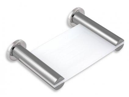 Novaservis Metalia 2  6236.0 mýdlenka sklo chrom