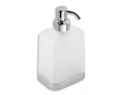Novaservis Metalia 4 6450.0  dávkovač mýdla chrom