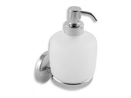 Novaservis Metalia 1 6150.0 dávkovač mýdla chrom