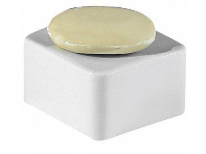 Sapho Justy 3 1309-32 mýdlenka na postavení keramika