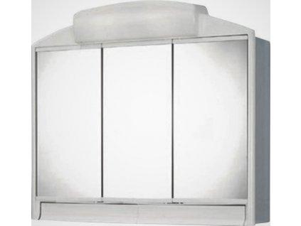 Aqualine RANO 59 x 51 cm 541302 koupelnová galerka