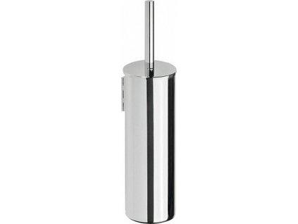 Sapho X-ROUND XR304 WC štětka válcová chrom