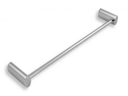 Novaservis Metalia 10  0027.0  držák ručníků 450 chrom