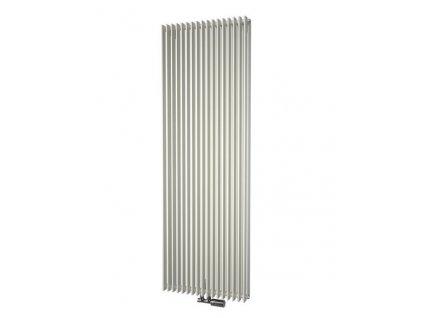 Isan Antika Double 1800 x 300 mm koupelnový radiátor bílý