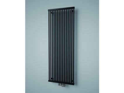 Isan Kandavu 1800 x 535 mm koupelnový radiátor bílý