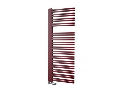 Isan Swing 1210 x 600 mm koupelnový radiátor bílý