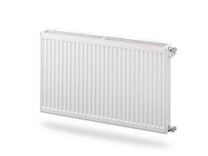Deskový radiátor Purmo Klasik 33 3040, 33 300 x 400 Compact