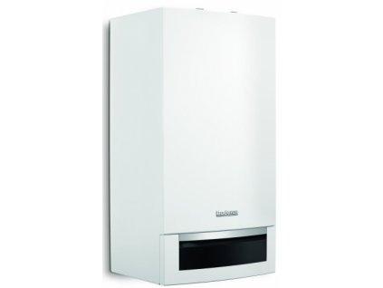 Buderus Logamax plus GB172-24 K kotel kondenzační s ohřevem 24 kW
